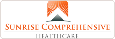 Sunrise Comprehensive Healthcare logo